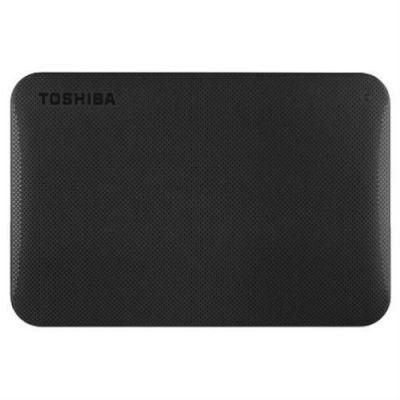 Внешний жесткий диск Toshiba USB 3.0 3Tb черный HDTP230EK3CA