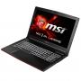 Ноутбук MSI GE62 6QE-463XRU (Apache Pro)