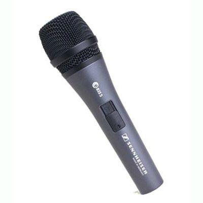 Микрофон Sennheiser E835S