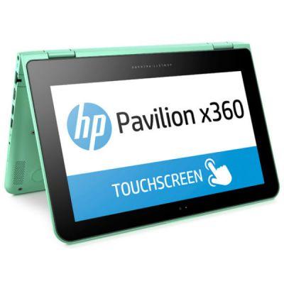 Ноутбук HP Pavilion x360 11-k101ur (Energy Star) P0T64EA