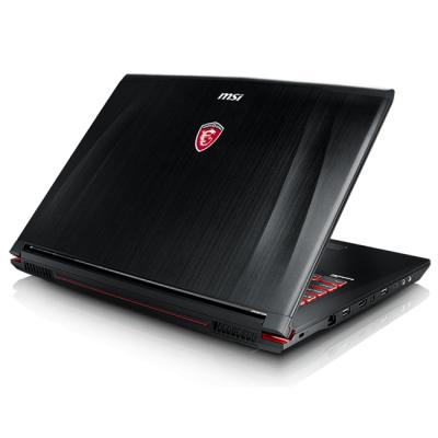 Ноутбук MSI GE72 6QE-271XRU Apache Pro 9S7-179541-271