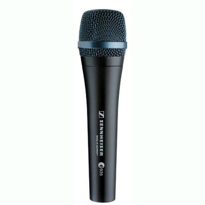 Микрофон Sennheiser E935