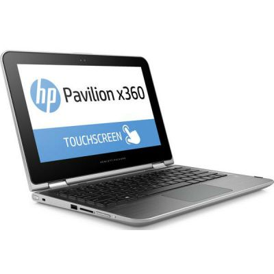 Ноутбук HP Pavilion x360 11-k100ur (Energy Star) P0T62EA