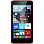 Смартфон Nokia Microsoft Lumia 640 LTE Orange A00024884