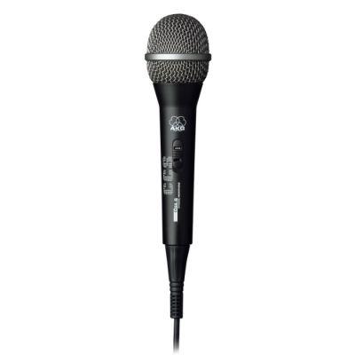 Микрофон AKG D55S
