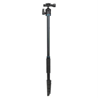 Штатив Benro напольный трипод для фото- и видеокамер IT15