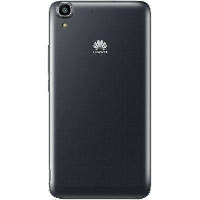 Смартфон Huawei Ascend Y6 3G SCL-U31 BLACK