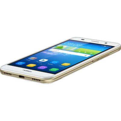 Смартфон Huawei Ascend Y6 3G SCL-U31 WHITE