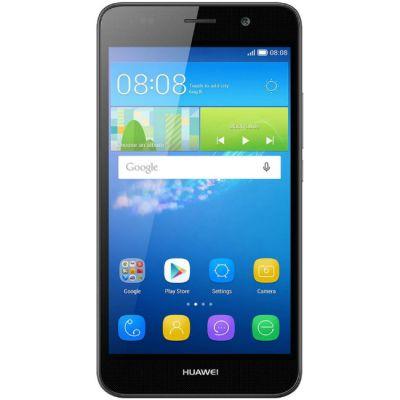 Смартфон Huawei Ascend Y6 LTE SCL-L21 BLACK