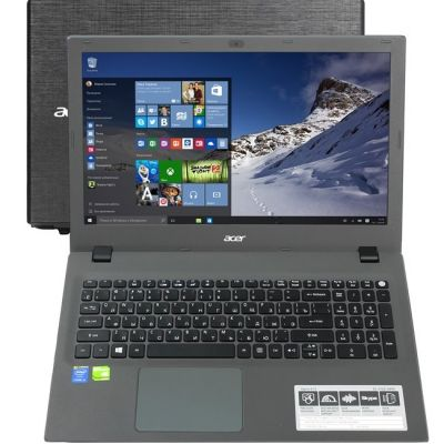 Ноутбук Acer Aspire E5-573G NX.MVRER.017