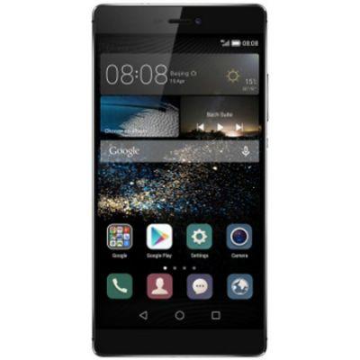 Смартфон Huawei P8 LTE GRA-UL00 SILVER
