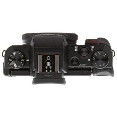 ���������� ����������� Canon PowerShot G5 X