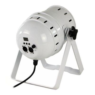 Involight Светодиодный прожектор PAR56 (белый) COBPAR30T/WH