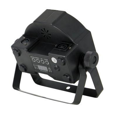Прожектор Involight светодиодный SLIMPAR784
