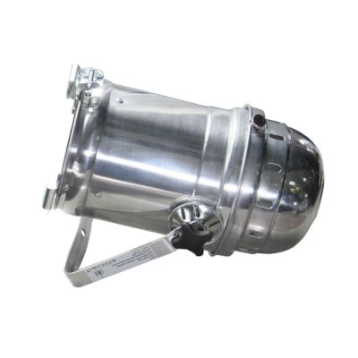 Involight Прожектор типа PAR64 (хром) CP60/CP61/CP62 PAR64/СR