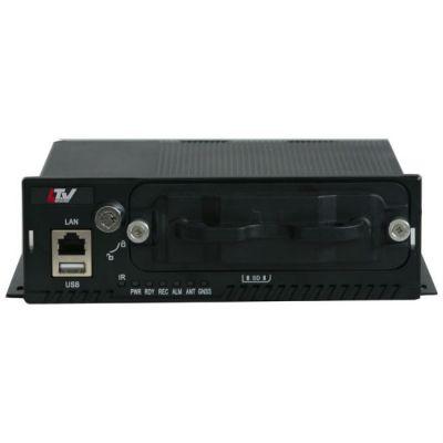 Видеорегистратор LTV LTV-DVR-0471M-HV