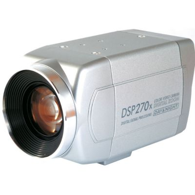 Камера видеонаблюдения LTV LTV-CDH-420-T27