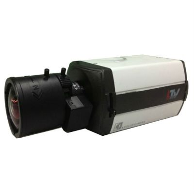 Камера видеонаблюдения LTV LTV-CDH-4211W