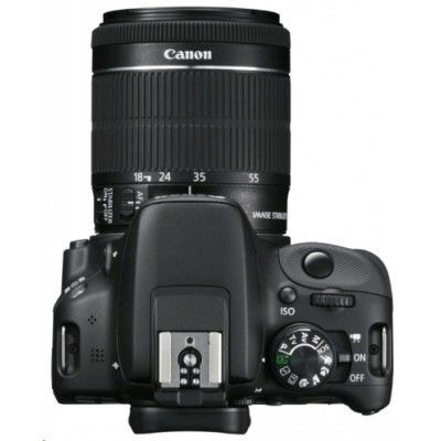 ���������� ����������� Canon EOS 100D Kit 18-55 DC III (������) [8576B013]