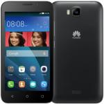 Смартфон Huawei Ascend Y5 3G LTE Y560-L01 BLACK