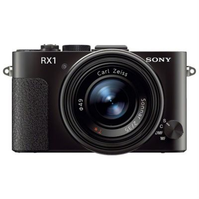 Беззеркальный фотоаппарат Sony Cyber-shot DSC-RX1