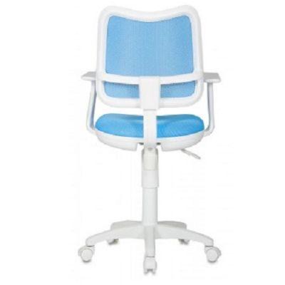 Офисное кресло Бюрократ офисное TW-55 Light Blue