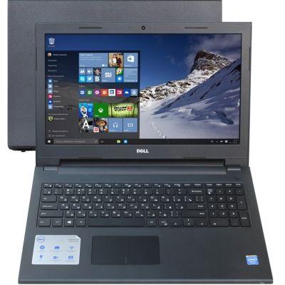 Ноутбук Dell Inspiron 3542 3542-8545