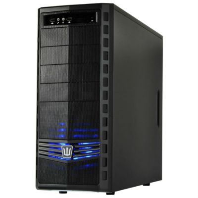 Корпус Cooler Master K302 w/o PSU Black RC-K302-KKN2