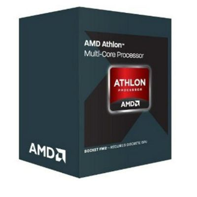 Процессор AMD Athlon X2 370K Soket-FM2 BOX AD370KOKHLBOX