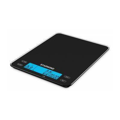 Кухонные весы Starwind SSK8452