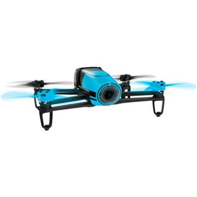Parrot ������������ Bebop Drone + �������� ���������� SkyController (�����) PF725101