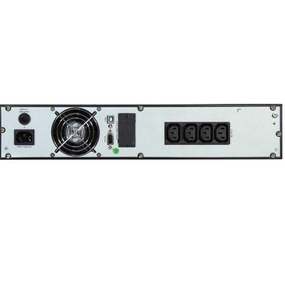 ИБП FSP UPS 2000VA Knight Pro+ RM 2K USB, ComPort, LCD PPF18A0500