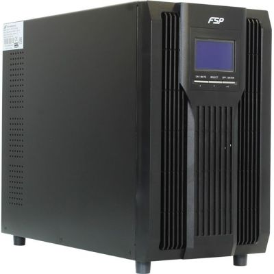 ��� FSP UPS 3000VA Knight Pro+ 3K USB, ComPort, LCD PPF27A0300