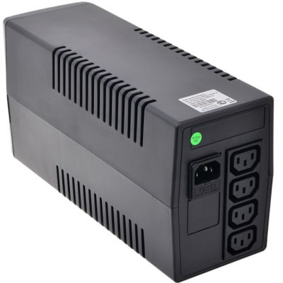 ��� FSP Viva 800 800VA/480W AVR (4 IEC) PPF4800701