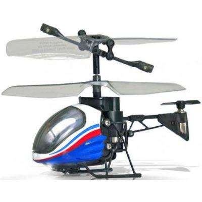 Silverlit Радиоуправляемая игрушка вертолет из книги рекордов Гиннесса