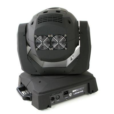 Вращающаяся голова Involight LED MH90S