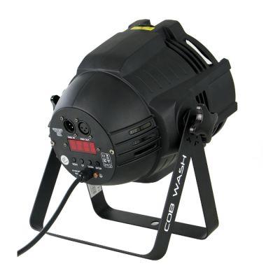 Прожектор Involight светодиодный (чёрный) COBPAR100T