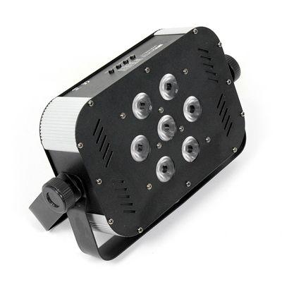 Панель Involight светодиодная RGB LED PANEL7T