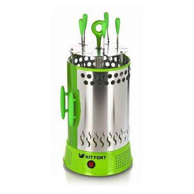 Шашлычница Kitfort электрическая KT-1402