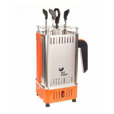 Kitfort Шашлычница электрическая KT-1403