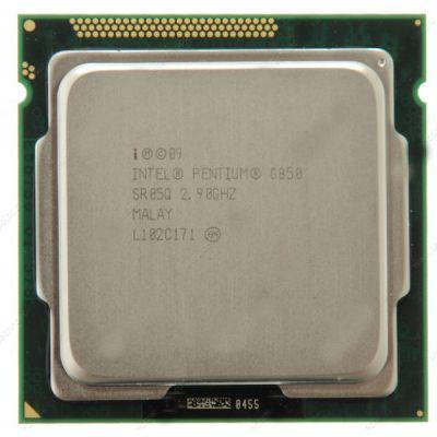 ��������� Intel Pentium G850 CM8062301046204SR05Q