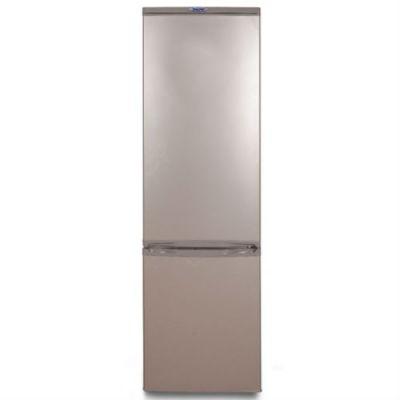 Холодильник DON R-297 NG (нерж. сталь)