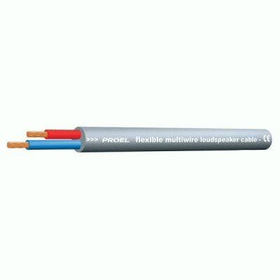 Кабель Proel спикерный HPC610BK
