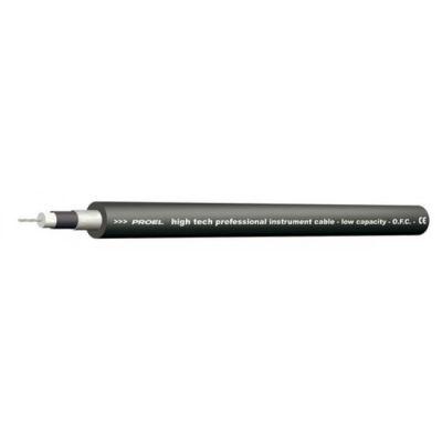 Кабель Proel инструментальный HPC130