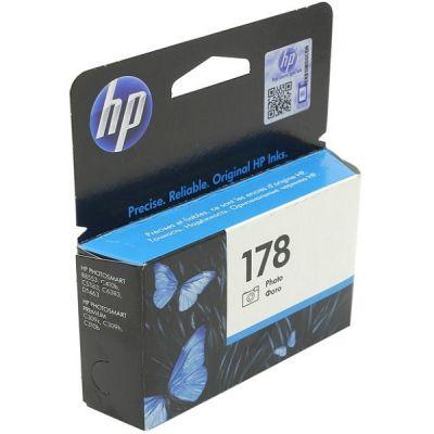 ��������� �������� HP CB317HE