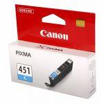 ��������� �������� Canon �������� Canon ������� 6524B001 CLI-451C