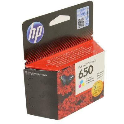 ��������� �������� HP 650 CZ102AE