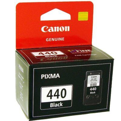 Картридж Canon PG-440 Black/Черный (5219B001)