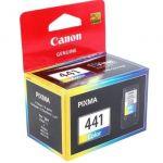 ��������� �������� Canon ij cartridge CL-441 5221B001
