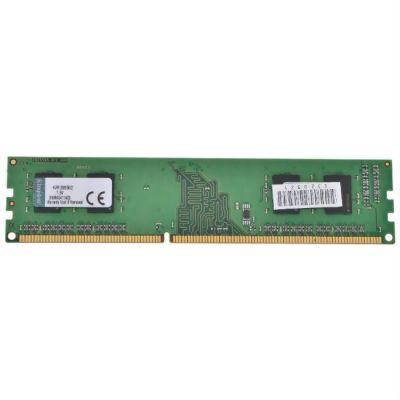 Оперативная память Kingston DIMM 2GB 1333MHz DDR3 Non-ECC CL9 SR x16 KVR13N9S6/2